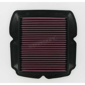 K & N Factory-Style Filter Element - SU-6503