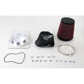 Pro Design Pro-Flow Air Box Filter Kit with K&N Filter - PD215