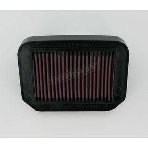 K & N Factory-Style Filter Element - SU-2599