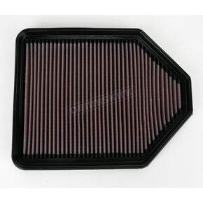 K & N Factory-Style Filter Element - DU-1004