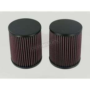 K & N Factory-Style Filter Element - HA-1004