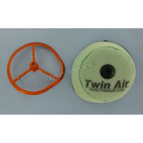 Twin Air Power Flow Filter Kit w/Seal - 153216C