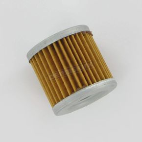 Parts Unlimited Oil Filter - 0712-0049