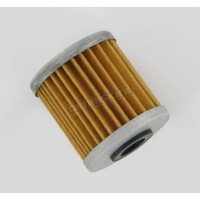 Parts Unlimited Oil Filter - 0712-0050