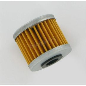 Parts Unlimited Oil Filter - 0712-0053