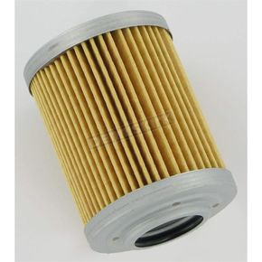 Parts Unlimited Oil Filter - 0712-0055
