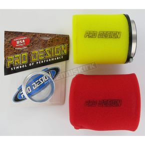 Pro Design Pro Flow Airbox Filter Kit w/Foam Filter  - PD226