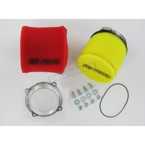 Pro Design Pro Flow Airbox Filter Kit w/Foam Filter  - PD-252