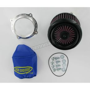Pro Design Pro-Flow Airbox Filter Kit with K&N Filter  - PD-253