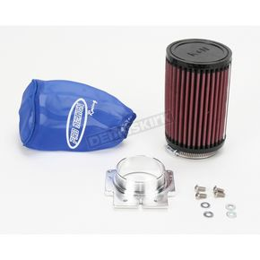 Pro Design Pro-Flow Airbox Filter Kit with K&N Filter  - PD-255