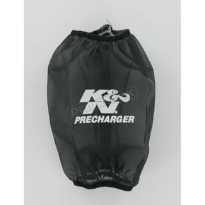 K & N Black Precharger - PL-1003PK