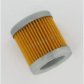 Parts Unlimited Oil Filter - 0712-0109
