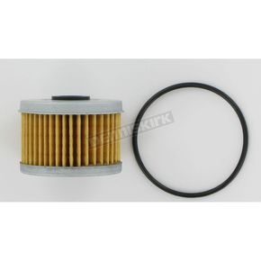 Parts Unlimited Oil Filter - 0712-0113