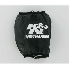 K & N Black Precharger - YA-3504PK