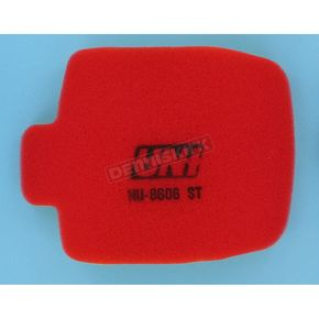 UNI Two Stage Competition Filter - NU-8606ST