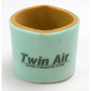 Twin Air Bio Factory Pre-Oiled Dual-Stage Filter  - 151390X