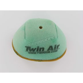 Twin Air Bio Factory Pre-Oiled Dual-Stage Filter  - 152906X