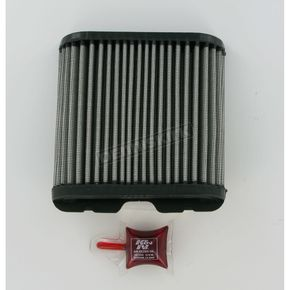 K & N Factory-Style Filter Element - YA-7080