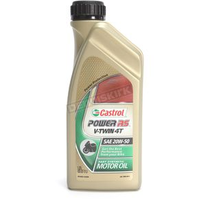 Castrol Power RS V-Twin Oil - 12892