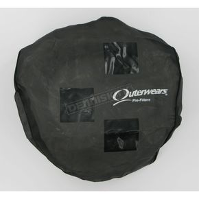 Outerwears Pre-Filter Airbox Cover - 20-1125-01