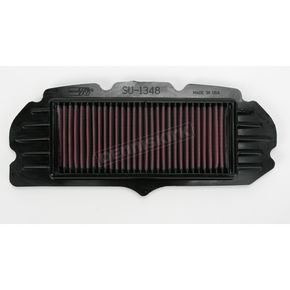 K & N Factory-Style Filter Element - SU-1348