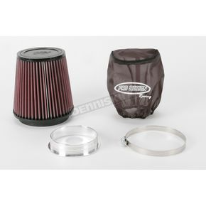 Pro Design Pro-Flow Airbox Filter Kit with K&N Filter - PD-278
