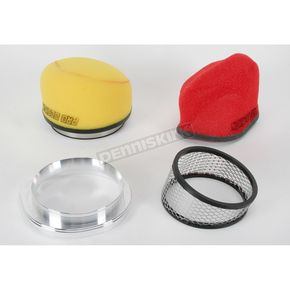 Pro Design Pro-Flow Airbox Filter Kit with K&N Filter - PD-600