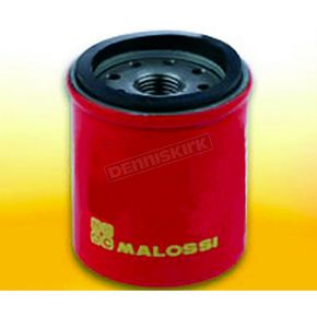 Malossi Scooter Oil Filter - M-0313382Q