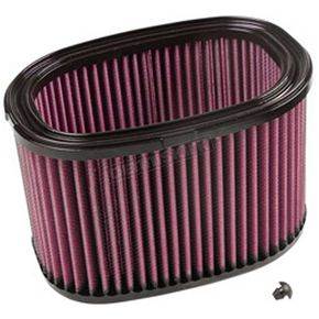 K & N High-Flow Air Filter - KA-7408