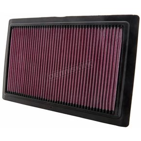 K & N Factory-Style High Flow Air Filter - BU-1108