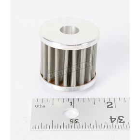 ProFilter Stainless Steel Oil Filter - OFS-1001-00