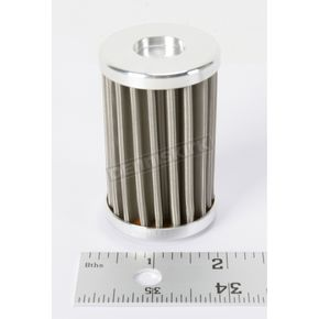 ProFilter Stainless Steel Oil Filter - OFS-5001-00