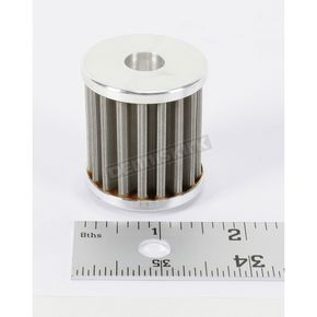 ProFilter Stainless Steel Oil Filter - OFS-3401-00
