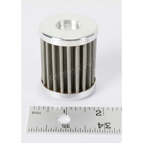 ProFilter Stainless Steel Oil Filter - OFS-5002-00