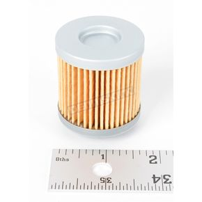 Parts Unlimited Oil Filter - 0712-0286