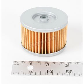Parts Unlimited Oil Filter - 0712-0288