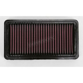 K & N Factory-Style Filter Element - K-T6907