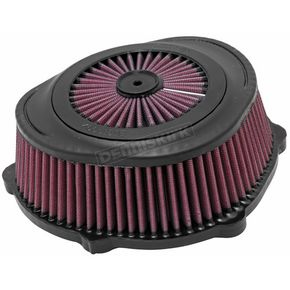 Factory-Style Washable/High Flow Air Filter - KA-2506XD