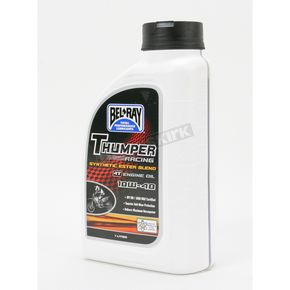 Bel Ray Thumper Racing Synthetic Ester Blend 4T Engine Oil - 99520-B1LW