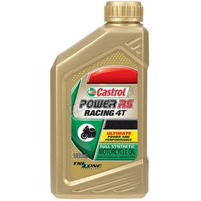 Castrol 5W40 Power RS Racing 4T - 06410