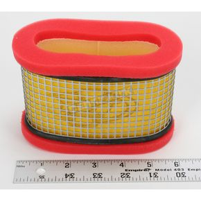 DT 1 Racing Air Filter - DT1-3-15-02