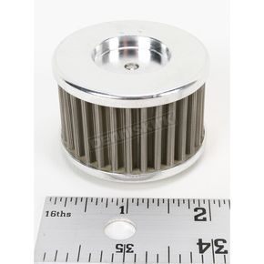 DT 1 Racing Stainless Steel Oil Filter - DT1-DT-09-41S