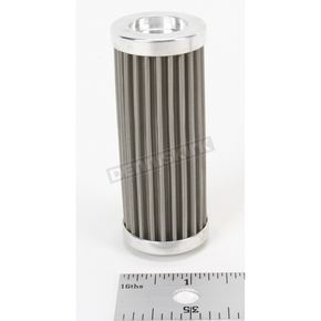 DT 1 Racing Stainless Steel Oil Filter - DT1-DT-09-52S
