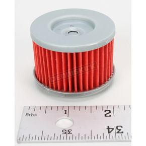 DT 1 Racing Oil Filter - DT1-DT-09-21
