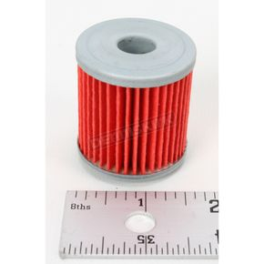 DT 1 Racing Oil Filter - DT1-DT-09-40