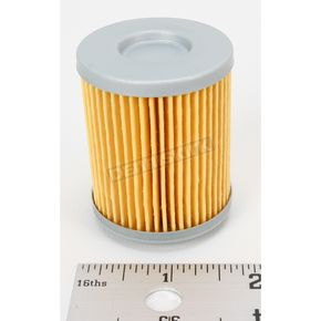 DT 1 Racing Oil Filter - DT1-DT-09-50