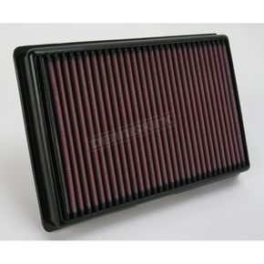 K & N Factory-Style Filter Element - BM-1010