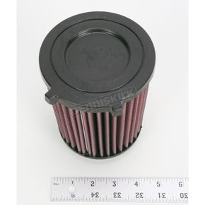 K & N Factory-Style Washable/High Flow Air Filter - HA-4207