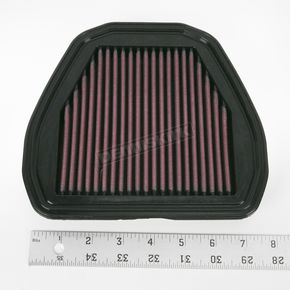 K & N Factory-Style Washable/High Flow Air Filter - YA-4510