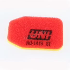 UNI Uni Ultra-Seal Air Filter - NU-1419ST